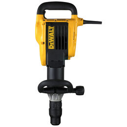 DeWALT D25899K 10 kg SDS-Max Demolition Hammer Reviews