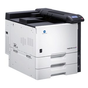 Photo of Konica Minolta Magicolor 8650DN Printer