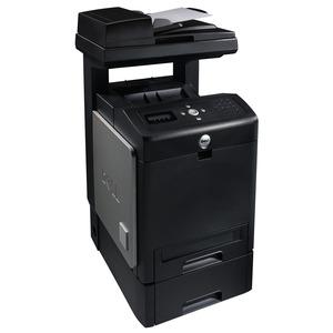 Photo of Dell 3115CN Printer