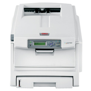 Photo of OKI C5750N Printer