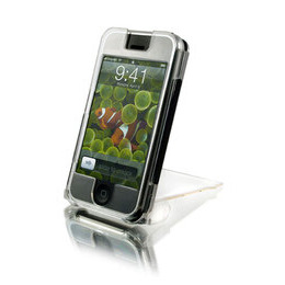 Proporta Alu-Crystal Case for iPhone