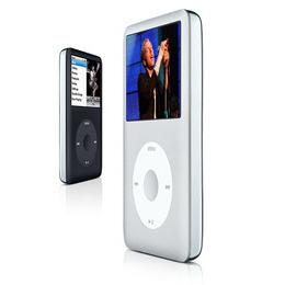 Apple iPod Classic 1st Generation