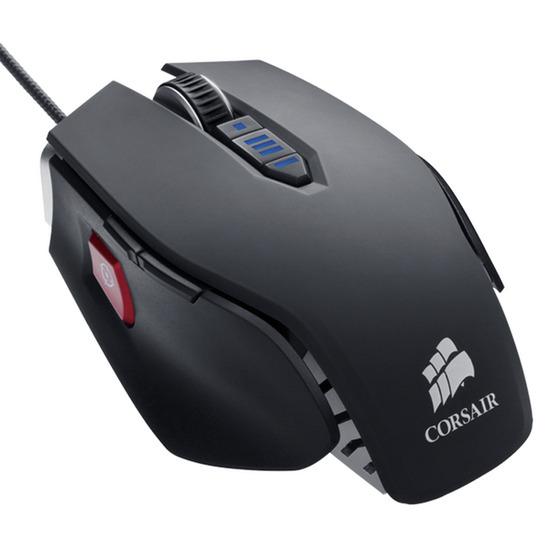 Vengeance M65 Laser FPS Gaming Mouse
