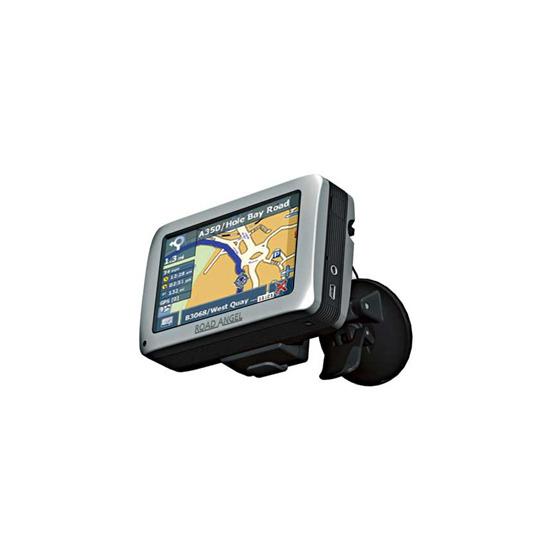 Road Angel Navigator 9000