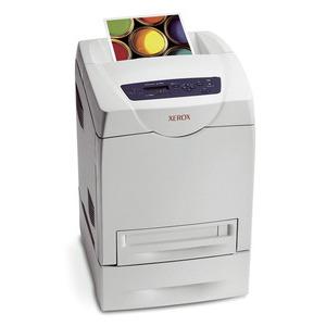 Photo of Xerox Phaser 6180 Printer