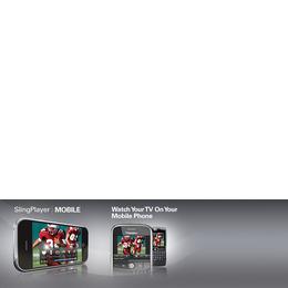Sling Media SlingPlayer Mobile