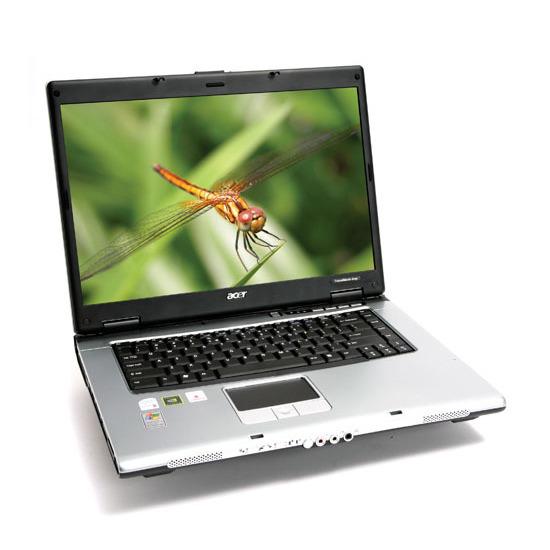 Acer TravelMate 4260
