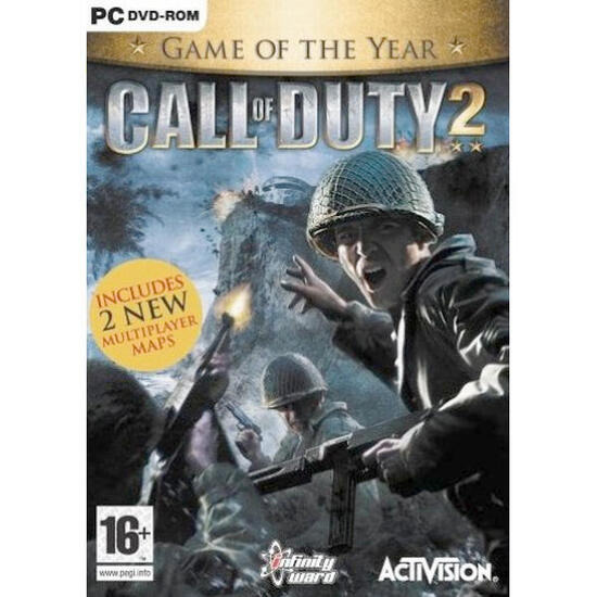 Activision Call of Duty 2