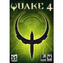 Activision Quake 4