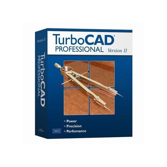 Avanquest IMSI TurboCAD Professional 11.0