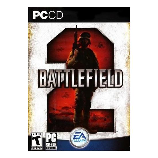 Electronic Arts Battlefield 2