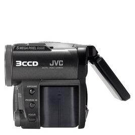 JVC Everio GR-X5