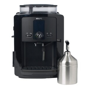 Photo of Krups Compact Espresseria Automatic Bean To Cup Coffee Machine Coffee Maker