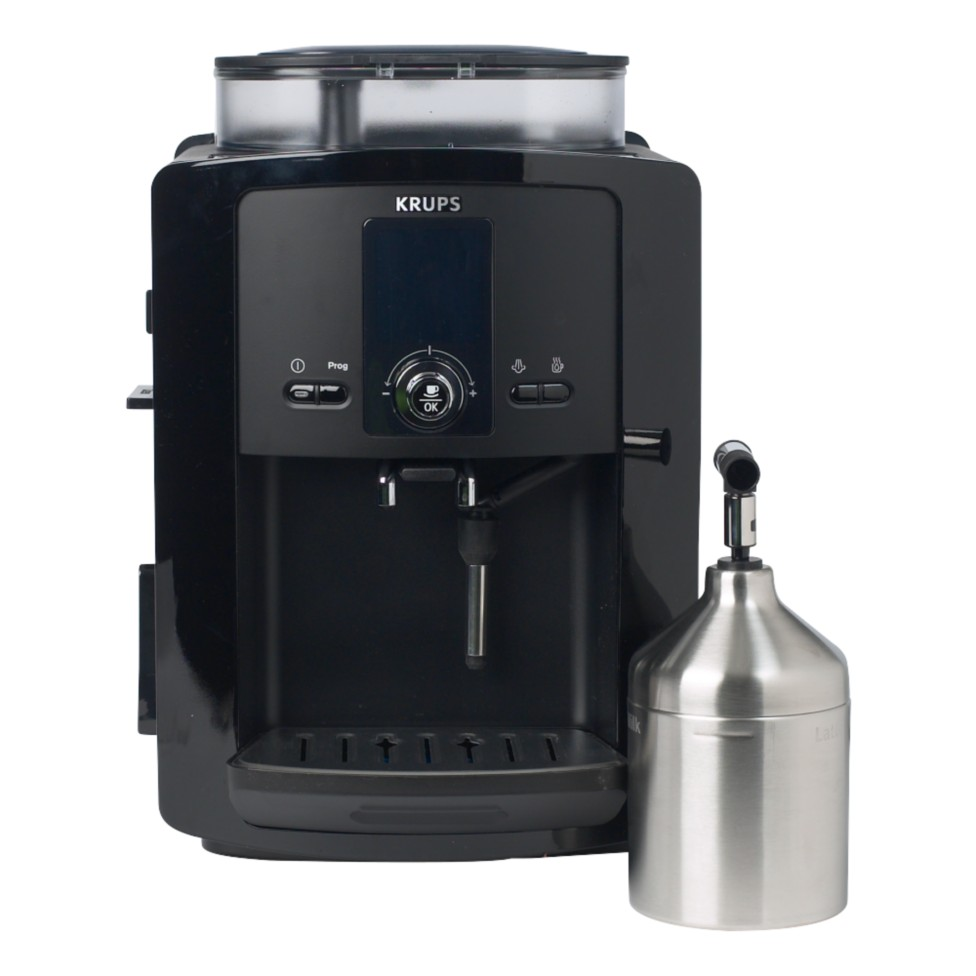 Mayer Automatic Bean To Cup Coffee Maker : Krups Compact Espresseria Automatic Bean To Cup Coffee Machine Reviews - Compare Prices and ...