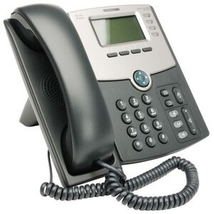 Photo of Cisco SPA-504G Small Business Pro Voip Device