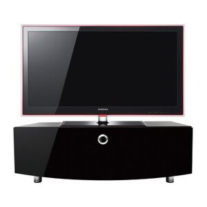 Photo of MDA DESIGNs Cubic Curve 1000 TV Stands and Mount