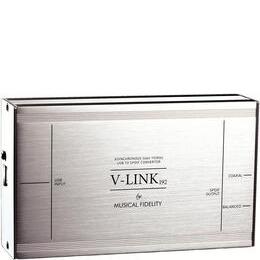 Musical Fidelity V-Link 192