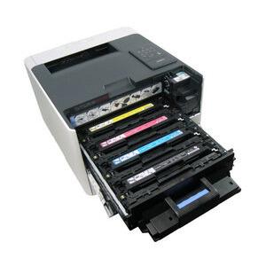 Photo of Canon I-SENSYS LBP7110CW Printer