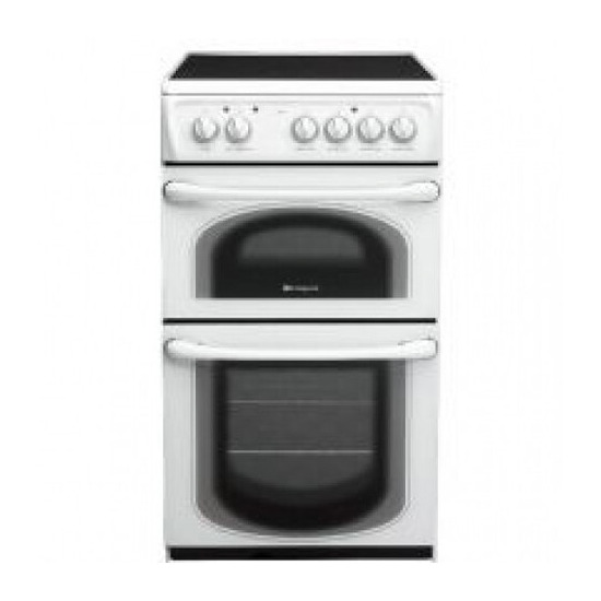 Hotpoint 50HEPS