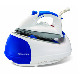Morphy Richards Jet Stream 42234 Steam Generator Iron - Blue Reviews