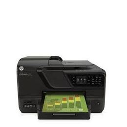 HP Officejet Pro 8600 Reviews