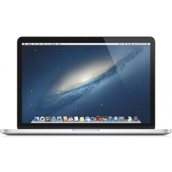 "Apple MacBook Pro 13"" ME662B/A with Retina Display"