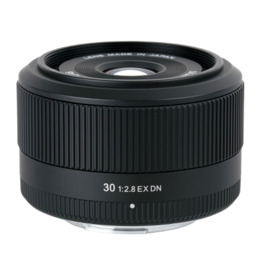 Sigma 30mm F2.8 EX DN Reviews