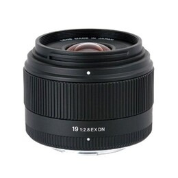 Sigma 19mm f/2.8 EX DN Reviews