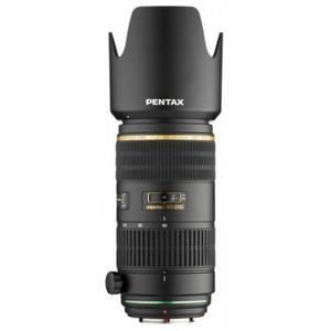 Photo of Pentax SMC DA 60-250MM F/4.0 ED IF SDM Lens Lens