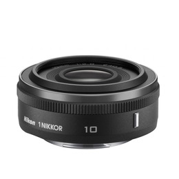 Nikon 1 Nikkor 10mm f/2.8 Pancake Lens Reviews
