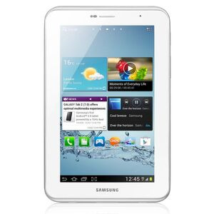 Photo of Samsung Galaxy Tab 2 7.0 3G 8GB GT-P3100ZWABTU Tablet PC