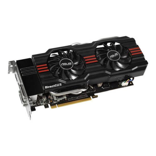 Asus GTX660 TI-DC2O-2GD5