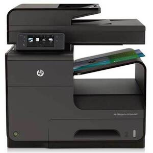 Photo of HP Officejet Pro X476DW INKJET Printer Printer