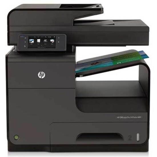 HP Officejet Pro X476DW Inkjet printer