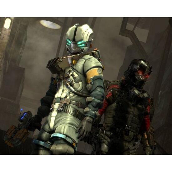 EA Dead Space 3