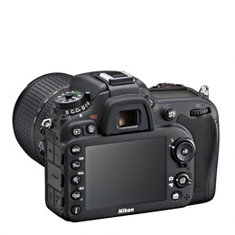 Nikon D7100 body only  Reviews