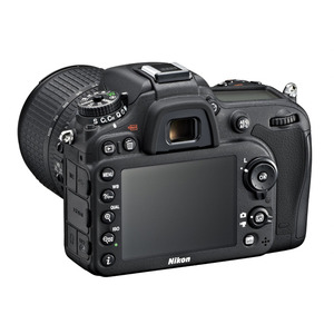 Photo of Nikon D7100 Body Only  Digital Camera