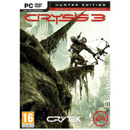 EA Crysis 3 Reviews