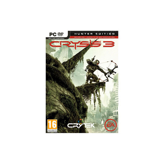EA Crysis 3
