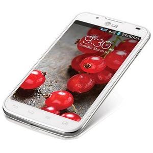 Photo of LG Optimus L7 II Mobile Phone