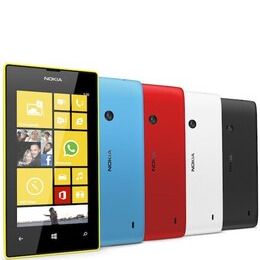 Nokia Lumia 520 Reviews