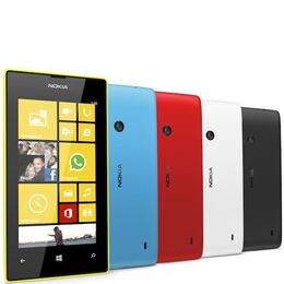 Nokia Lumia 520 Reviews