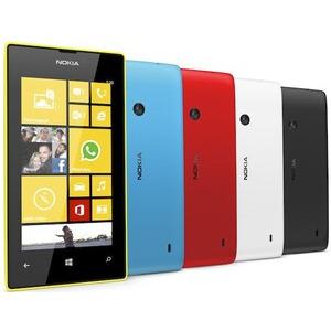 Photo of Nokia Lumia 520 Mobile Phone