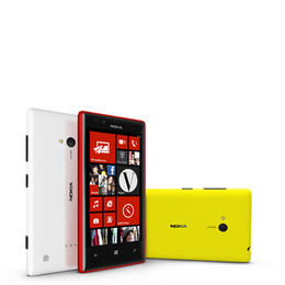 Nokia Lumia 720 Reviews