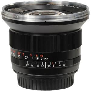 Photo of Zeiss Distagon T* 3,5/18 Lens