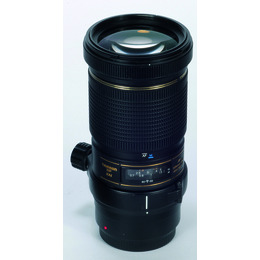 Tamron SP AF 180mm F/3.5 Di LD[IF] MACRO 1:1 Reviews