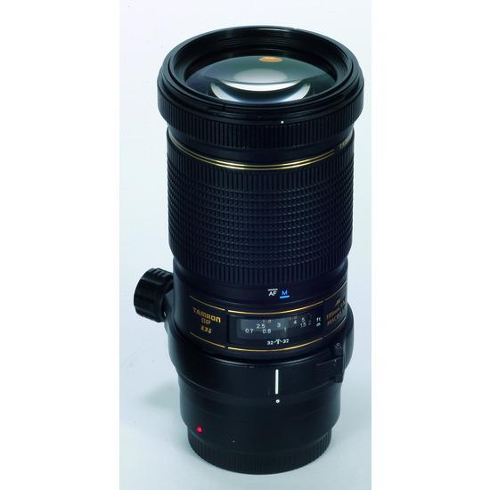 Tamron SP AF 180mm F/3.5 Di LD[IF] MACRO 1:1