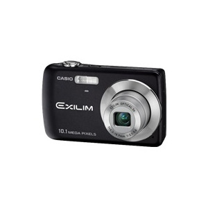 Photo of Casio Exilim Zoom EX-Z33 Digital Camera