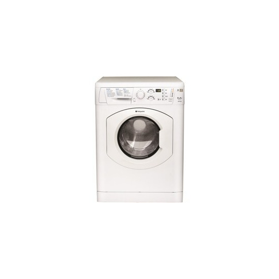 Hotpoint HY6F5551P 6kg 1550 Spin Freestanding Washing Machine