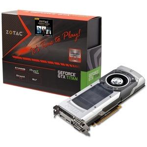 Photo of Zotac ZT-70101-10P 6GB Graphics Card